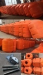 PE Sand Dredger Floater