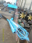 Small Jet Suction Sand Dredger