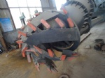 Sand Dredger Cutter Head