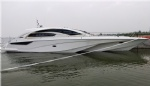 16.67m Sightseeing Luxury Yacht/Trimaran/Ship/Cruising Boat
